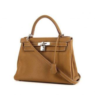 You re viewing  Best Replica Hermes Kelly 28 cm handbag in Kraft togo  leather £13 317720ef8967b